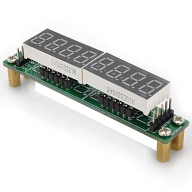 Circuito Arduino e MPU-6050 Projetos para