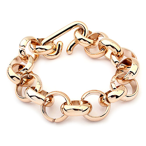 Gold chain bracelets for women with price