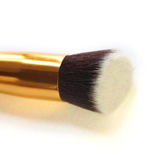 Makeup face brush
