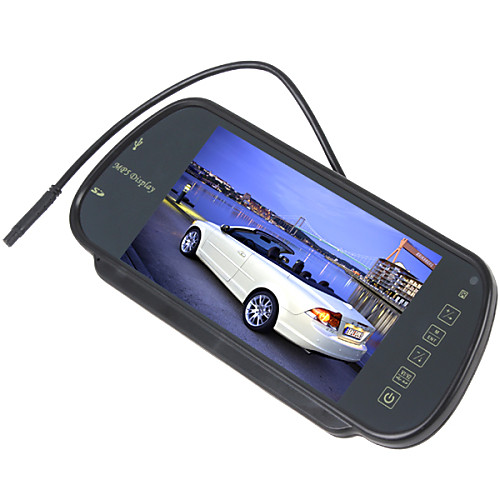 Hookup tablet to car