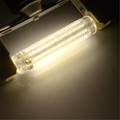 Лампа из диодов