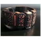 Karlovy Vary - Retro Mosaic Czech Drilling Women Bracelet Watch
