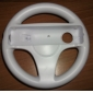 Racing Wheel Controller for Wii/Wii U (White)