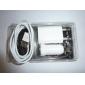 애플 아이폰을위한 USB / AC / 자동차 충전기 어댑터 6 아이폰 6 플러스 / 아이팟