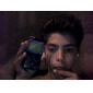 защитного рисунка NDS случае Ipod Touch 4
