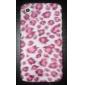 Etui Style Léopard pour iPhone 4/4S, Grande Qualité