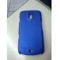 삼성 i9250 (여러 색)에 대한 보호 매트 케이스