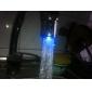 Eclairage LED de Robinet d'Evier (Plastique, Finition Chromée)