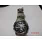 Men's Alloy Analog Quartz Fashionable Watch (Assorted Colors)