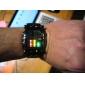 Relógio Analógico LED