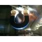 Suporte Magnético para iPhone4, 4S, Samsung i9100 e 9220 (Várias cores)