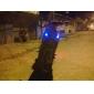 5m azul 3528 SMD luz de tira conduzida impermeável 300-