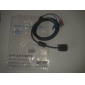 VGA видео кабель, ТВ-выход 0,1 М