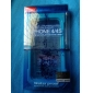 Waterproof Protective Case For iPhone 4/4S (Random Color)