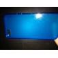 아이폰 5/5S (분류 된 색깔)를위한 가벼운 표면에 투명 TPU 소프트 케이스