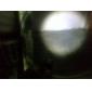 Lanternas LED Lanternas de Mão LED 200 Lumens 3 Modo Cree XR-E Q5 18650.0 AAA Foco Ajustável Campismo / Escursão / Espeleologismo