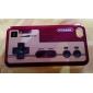 Etui Rigide Rétro Style Console de Jeux pour iPhone 4/4S