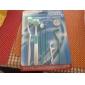 Oral Care Tools(8 PCS)