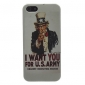 I Want You Military Design for iPhone 5/5S
