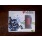 fiche mini-clip lecteur micro sd lecteur de carte carte tf musique mp3 - rose