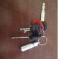 Дорожный кейс для медикаментов Водонепроницаемый Переносной ультралегкий (UL) Мини Размер дляХранение в дороге Дорожные аксессуары для