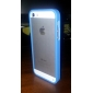 용 아이폰5케이스 투명 케이스 뒷면 커버 케이스 단색 하드 PC iPhone SE/5s/5