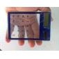 Calculatrice Transparente à Energie Solaire (CEG173)