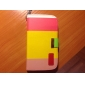 PU Leather Full Body Case with Stand and Card Slot for Samsung Galaxy Grand DUOS I9082 (Assorted Colors)