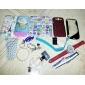 Suporte de Plástico para iPad / iPhone / Celulare e Mais