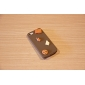 Chocolate Beans Soft Case for iPhone 5/5S (Assorted Colors)
