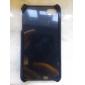 Capa Traseira com Padrão de Galáxia Colorida para iPhone 4/4S