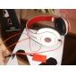 Câble Audio Mâle - Mâle (1,2 m)