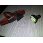 Lampes Frontales LED 800 Lumens 3 Mode Cree XR-E Q5 AAA Camping/Randonnée/Spéléologie