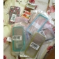 Transparent Frosted Hard Case for iPhone 5/5S (Assorted Colors)