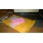 아이폰 4/4S를위한 다이아몬드 빛나는 실리콘 소프트 케이스 (분류 된 색깔)