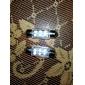 Светодиодные лампы для автомобилей, 36мм 6-LED White (DC 12V)