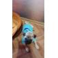 강아지 티셔츠 강아지 의류 패션 휴일 세일러 블루