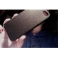 Leather Surface TPU Soft Case for iPhone 5