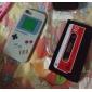 Специально разработанный Stereo Консоли Pattern Силикагель чехол для iPhone 5/5S (разных цветов)