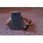 ультра тонкий матовое мягкий чехол для Samsung i9600 s5
