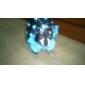 Bolso grande teste padrão de estrelas calças de algodão acolchoado de quatro patas para Animais de estimação Cães (tamanhos variados)