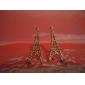 Tour Eiffel Boucles d'oreilles