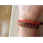 Chinese Style Ancient Coin Anklet