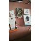 3-en-1 Micro USB Station de recharge Dock, USB 2.2 Hub et M2 MS Card Reader pour Samsung Galaxy Téléphone mobile (couleurs assorties)
