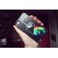 Pink Floyd - The Dark Side of the Motif Lune boîtier en plastique dur pour iPhone 4/4S