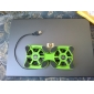 USB Powered 2-Fan 2100-RPM Cooling Pad for 12~17