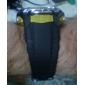 multi-funcional de borracha relógio de pulso banda digitais dos homens (cores sortidas)