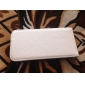 Litchi Grain Flip PU Leather Case for iPhone 4 and 4S (Assorted Colors)