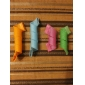 Bigoudis 18pcs et 2 escargot roule belle ensemble d'outils de curling