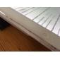 Qualidade TPU Transparente Soft Case para iPad 2/3/4
